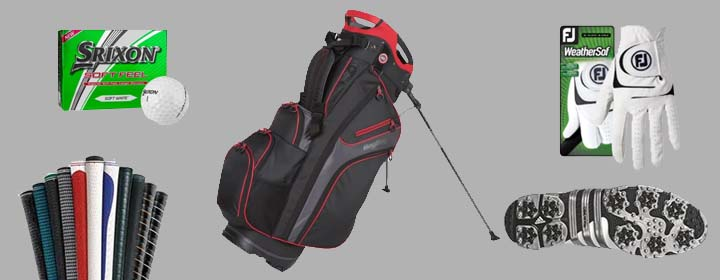 golf accessories equipment