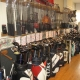 new golf clubs bags pull carts