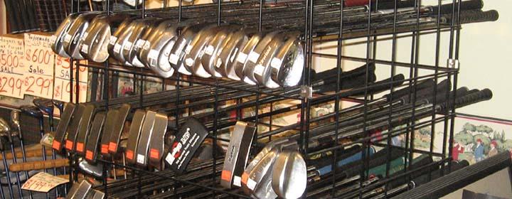 toronto golf clubs