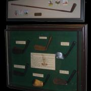 golf art collectibles memorabilia