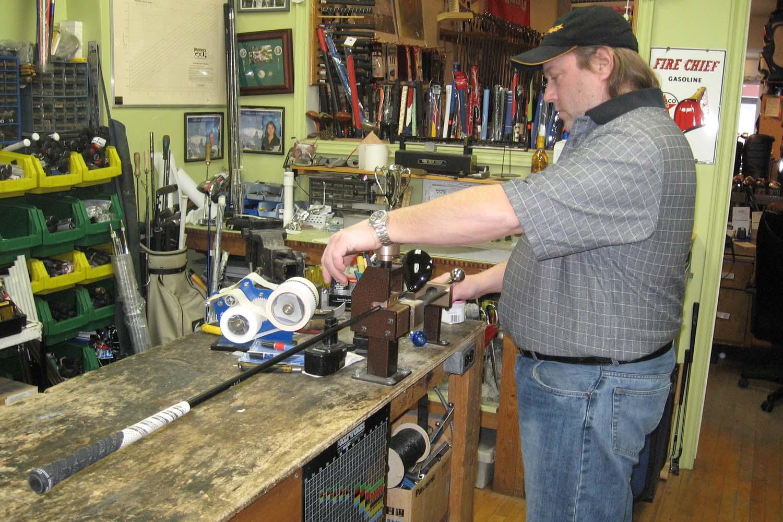 golf smith repairs toronto