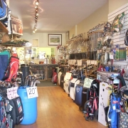 golf gallery clubs for sale