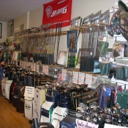 golf clubs accessories toronto